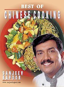 Buy sanjeev kapoor 3 big recipe books get 4 books free rs 799 sanjeev kapoors best of chinese cooking recipe book forumfinder Image collections