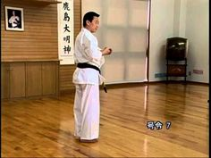 Saifa by Oishi Kyokushin Karate, Aikido, Judo, Martial Arts, Sport, Youtube, Style, Fashion, Swag