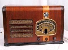Chicago Plant A Radio (1938)