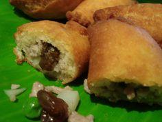 Kulinarya Cooking Club March 2010 : Empanadas – a savoury and a sweet affair | Sweet Cherrie Pie