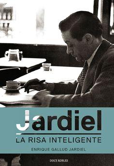 Jardiel La Risa Inteligente. Reseña. + sobre Jardiel: http://www.actuallynotes.com/Enrique-Jardiel-Poncela-Mas-que-humor-Inteligencia.html
