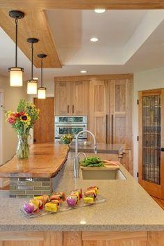 Kitchen contemporary kitchen