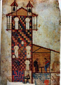 Where Are the Scriptoria? | medievalfragments
