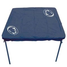 Penn State Card Table Cover