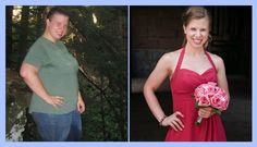 4 Things I Learned From Losing 80 Pounds And Embracing Fitness