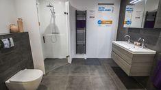Complete Badkamer Cabine : Beste afbeeldingen van complete badkamer modern bathrooms