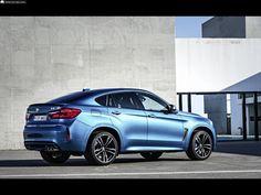 Fotos del BMW X5 M y X6 M - 6 / 61