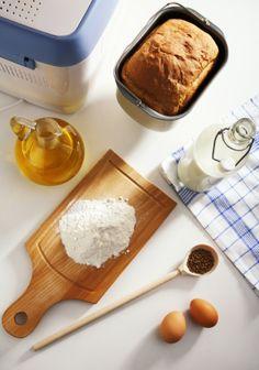 Garlic Herb Bread Recipe For Bread Machine