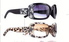 Jimmy Crystal with Swarovski Sunglasses GL1031