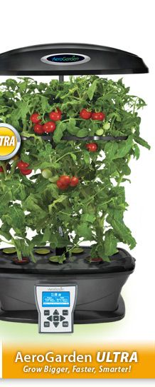 Aerogarden Extra Elite Indoor Gardening System Intro To 400 x 300