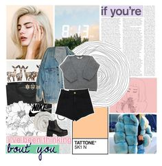 """""""i've been thinking bout' you 