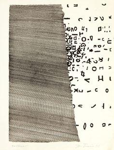 Jan Tarasin - Mark Making, All Art, Auction, Typography, How To Plan, Image, Poland, Art Ideas, Amazing