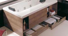 organizador de toallas de baño - Buscar con Google