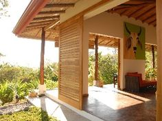 Airy, Light and Private VillaVacation Rental in Mal Pais from @homeaway! #vacation #rental #travel #homeaway