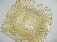 depression glass antiques