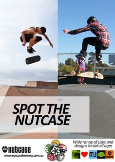 Nutcase Mock Advertisement by Kiran Raj