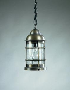 nautical brass pendant lighting | Nautical Hanging Dark Antique Brass Medium Base Socket Clear Glass ...