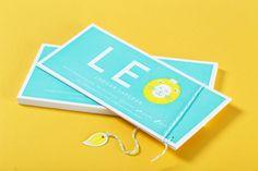 Stationery Design - One Plus One Design
