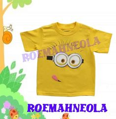 despicable me minion 100% or... from RoemahNeola on Wanelo