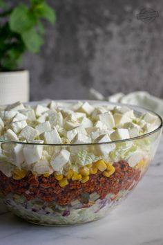 Mozzarella, Serving Bowls, Cheddar, Food And Drink, Tableware, Recipes, Gastronomia, Diet, Cooking