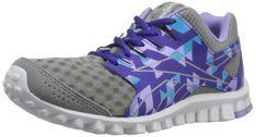 fb151c9ac5770 Reebok Footwear Womens RealFlex Scream 3.0 Running Shoe Running Shoe  Reviews