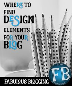 Blog resources | Buttons, icons, photos, and graphics!
