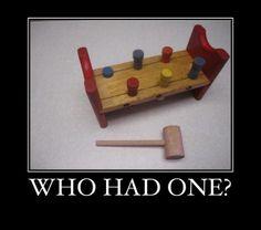 Do you remember? #RememberThis #TripDownMemoryLane