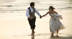 beach wedding ~ photography ideas
