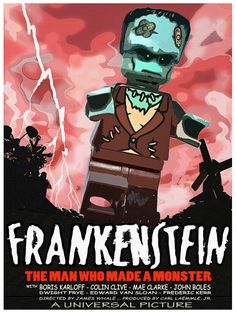 Frankenstein | Flickr - Photo Sharing!