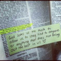 2 Corinthians 5:17. Needed this.