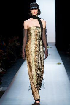 Jean Paul Gaultier Haute Couture S/S 2015 Paris - GRAVERAVENS