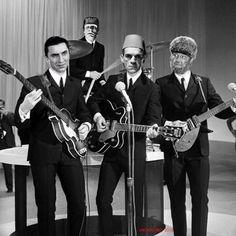 Den heutigen Halloween Abend lassen wir mit unseren Beatles aus der Gruft ausklingen