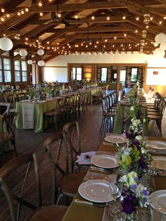 Camp Mary Orton Wedding Venue - Columbus Ohio