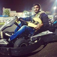 #Gokarting #Gokart #Racing #gokarts #gokartsracing #positivelife #Fun #drive #eveningride #sports #instaride #formulaone #instapic