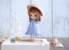 カスタムプチブライス Custom Petit Blythe *Ri... - ヤフオク!