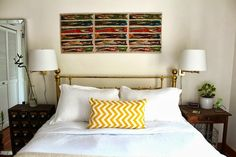 Heather's Sweet & Sunny Home in Victoria BC #housetour #britishcolumbia #interiordesign