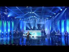 Karel Gott - Stokrát chválím čas - YouTube
