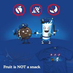 http://cronobreaker.deviantart.com/art/Fruit-is-NOT-a-snack-211539886
