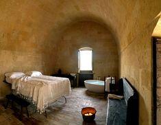 Hotel Sextantio Le grotte della Civita - Agape