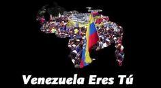 Venezuela eres tú un mensaje de esperanza en la desolación