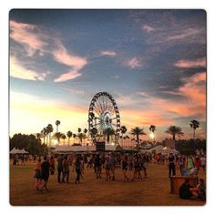 Coachella 2013! Best Music Festival