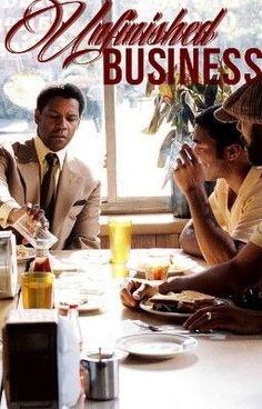 Read Unfinished Business (Urban) Book 3 #wattpad #romance