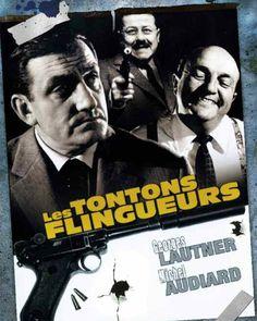 Monsieur Gangster Movies Poster - 69 x 102 cm Films Cinema, Cinema Posters, Top Movies, Great Movies, Famous Movies, Romy Schneider, Lino Ventura, Gangster Movies, Showgirls
