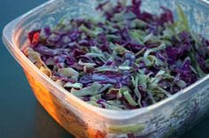 tartar sauce-style slaw - I'm not a big fan of cole slaw, and I have to try this!