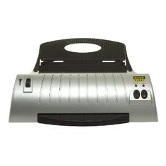 Supposed to be a really good laminator and under $40!