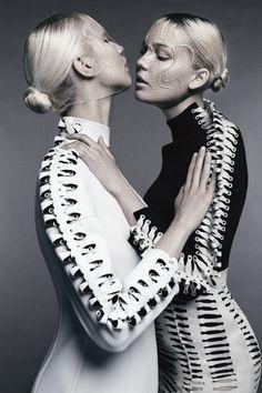 Futuristicedge.tumblr.com - Fashion, Architecture, Technology