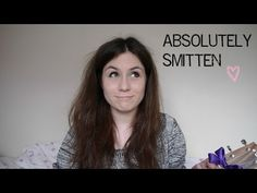 Absolutely Smitten - Original song --- I love this girl. She's a good voice.