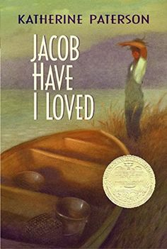 Jacob Have I Loved by Katherine Paterson http://www.amazon.com/dp/0064403688/ref=cm_sw_r_pi_dp_1qk8vb0XRT191