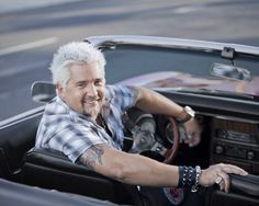 Top 11 Boston Eateries From 'Diners, Drive-Ins, and Dives'