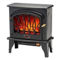RedCore, 1500-Watt S2 Infrared Electric Portable Stove Heater, 15602RC at The Home Depot - Mobile